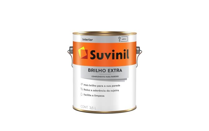 Brilho Extra (liqui brilho)