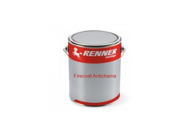 Firecoat Antichama