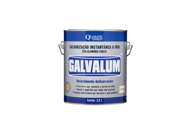 Galvalum