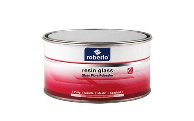 Resinglass