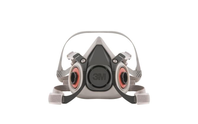 Respirador 6200