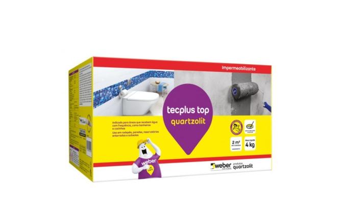 Tecplus Top