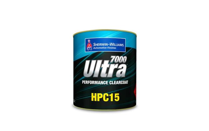Verniz HPC15